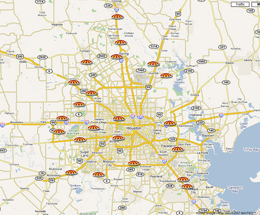 Houston Garden Centers More Than 20 Locations In The Houston Area